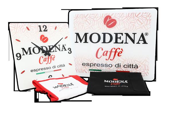 Gadget | Modena Caffè